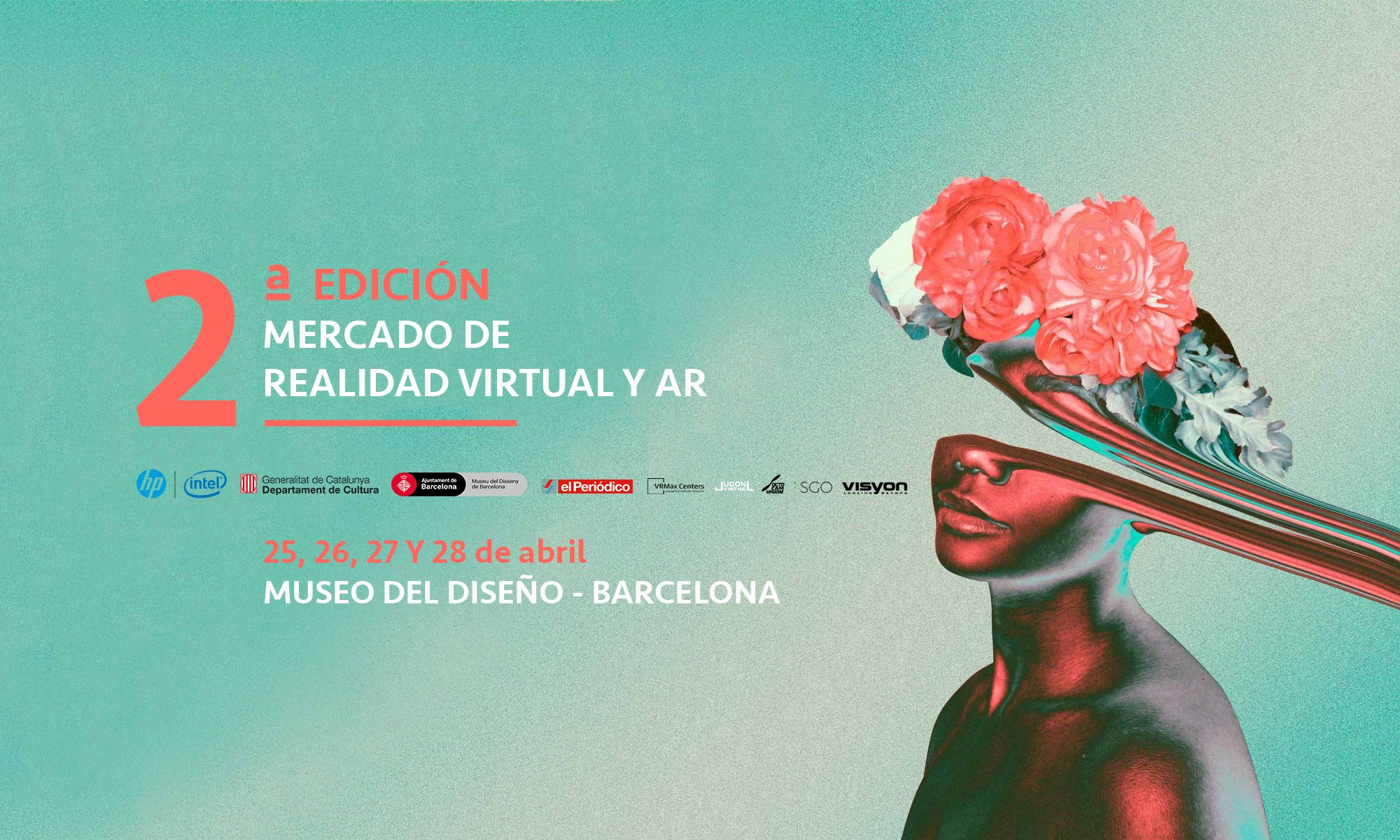 360 Mercado Realidad Virtual Barcelona